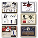 2012 Panini Prime Cuts Baseball box