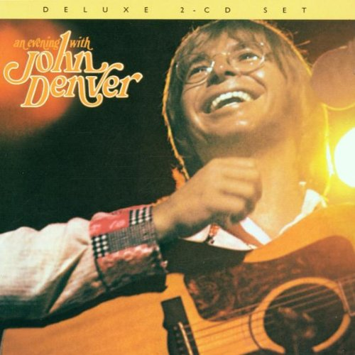 John Denver - An Evening with John Denver [CD] - Zortam Music