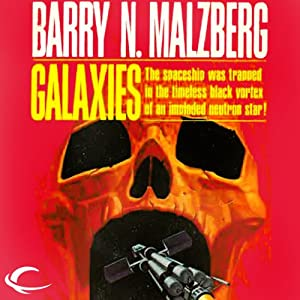Galaxies | [Barry N. Malzberg]