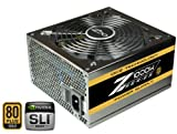 OCZ 1000W Z Series Modular 80PLUS Gold High Performance Power Supply compatible with Intel Haswell Core i3 i5 i7 and AMD Phenom- OCZZ1000M