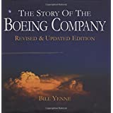 The Story of the Boeing Company ~ Bill Yenne