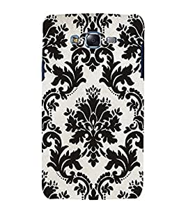 printtech Ethnic Traditional Pattern Back Case Cover for Samsung Galaxy J7 (2016 EDITION)