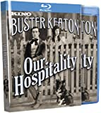 Our Hospitality [Blu-ray] [1923] [US Import]