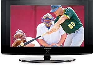 Samsung LN26A330 26-Inch 720p LCD HDTV