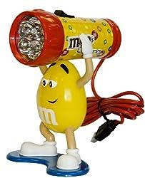 M&M USB Computer Desk Light (M8CL1)