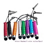 Comen - 5pcs Touch Stylus Pen for Iph...