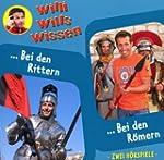 Willi wills wissen, Folge 7: Bei den...