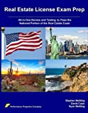 img - for Real Estate License Exam Prep: All-in-One Review and Testing to Pass the National Portion of the Real Estate Exam book / textbook / text book