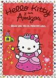 Hello Kitty: Érase Una Vez El Príncipe Azul [DVD] en Castellano