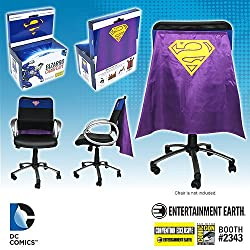 Bizarro Chair Cape