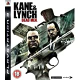 Kane & Lynch: Dead Men (PS3)by Eidos