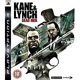 Kane & Lynch: Dead Men (PS3)by Eidos