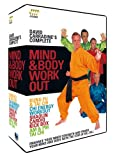 echange, troc David Carradine - Complete Mind And Body Workout [Import anglais]