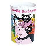 Tirelire Metal La Famille Barbapapa