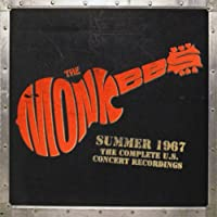 Summer 1967: The Complete U.S. Concert Recordings (US Release)