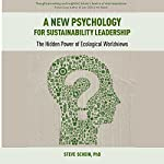 A New Psychology for Sustainability Leadership: The Hidden Power of Ecological Worldviews | Steve Schein