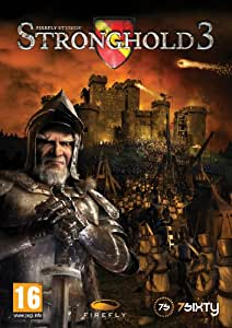 Stronghold 3 (PC DVD)