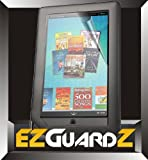 5-Pack EZGuardZ© Barnes & Noble NOOK COLOR Screen Protectors (Ultra CLEAR) Picture