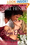 Moon Flower (Gone-to-Texas Trilogy Book 2)