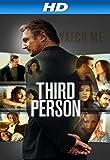 Third Person [HD]