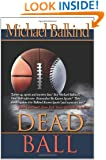 Dead Ball (Deadly Sports Mystery)