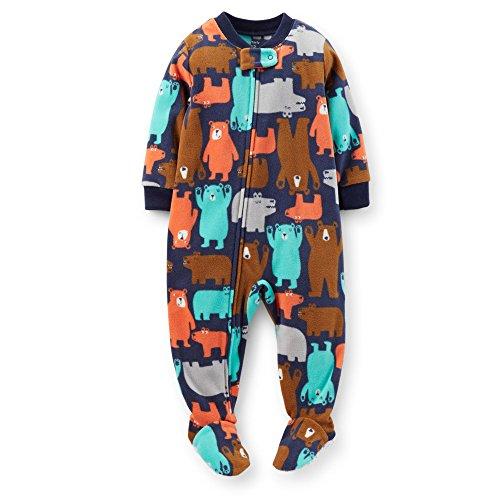 Carters Fleece Blanket front-1026360