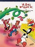 Zig et Puce, tome 6 : Zig et Puce con...