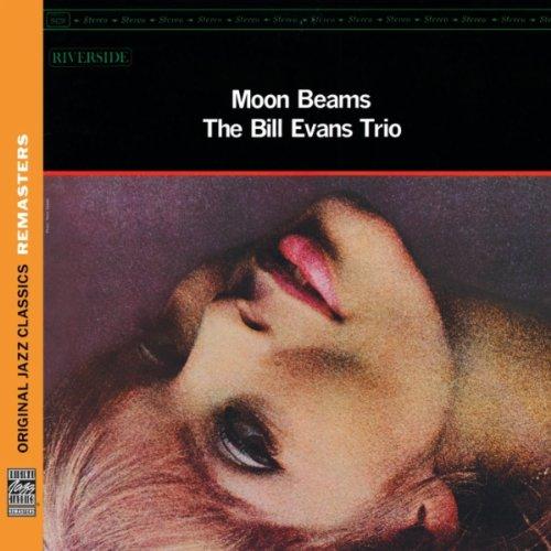 Bill Evans Trio - Moonbeams