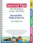 Survival Tips for Women with AD/HD: B...