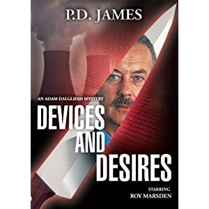 Devices and Desires - P.D. James