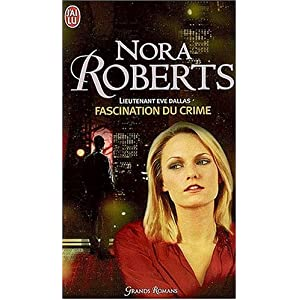 Tome 13 : Fascination du crime de Nora Roberts 516Iq8tsgyL._SL500_AA300_