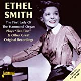 """The First Lady Of The Hammond Organ: Plays """"Tico Tico"""" & Other Great Recordings"""