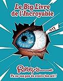 echange, troc Ripley's - Le big livre de l'incroyable 2011