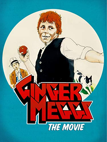Ginger Meggs on Amazon Prime Video UK