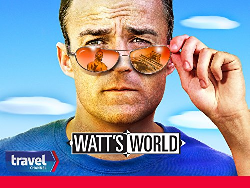 Watt's World Season 1