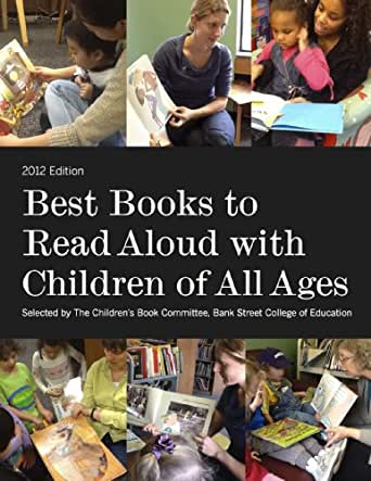 Amazon.com: Best Books to Read Aloud with Children of All Ages eBook: Linda Greengrass, Linda
