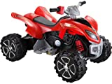 Mini Motos ATV Sport 12v Red
