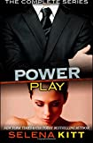 img - for Power Play: The Complete Series book / textbook / text book