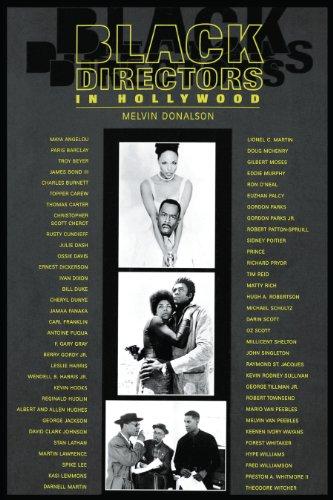 Black Directors in Hollywood