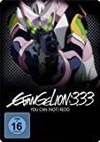 Evangelion: 3.33 You Can (Not) Redo (Steelbook) [Special Edition]