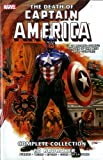 img - for Death of Captain America: The Complete Collection book / textbook / text book