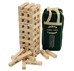 Tumble Tower - Giant - over 4ft tall