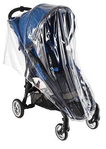Baby-Jogger-City-Mini-cubierta-de-lluvia-con-cremallera