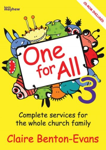 One for All 3 (Christian Books)