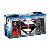 Man of Steel Collectible Figurine
