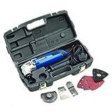 Clarke CMFT250 Multi Function Tool