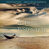 img - for The Peter Potential: Discover the Life You Were Meant to Live book / textbook / text book