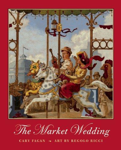 Der Markt-Hochzeit