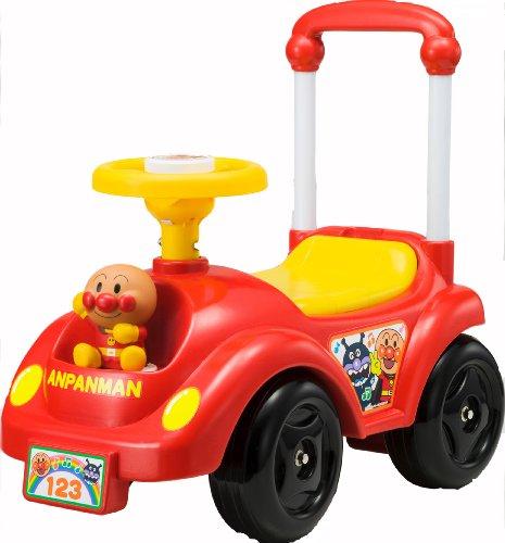Anpanman New Melody Anpanman Car