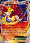 Pokemon XY Card Game Single Holo Prom…